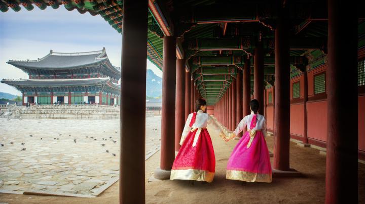 ZUID-KOREA - cultuur, tradities en erfgoed