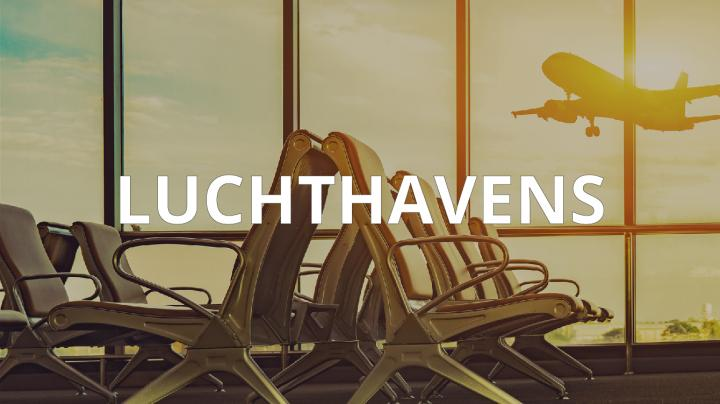 Luchthavens